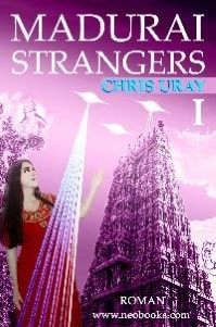 Madurai Strangers I Chris Uray Indien India Science Fiction
