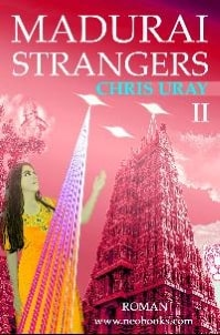 Madurai Strangers II Chris Uray Indien India Science Fiction